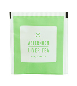 Your Tea - Liver Cleanse - Afternoon Tea - Low Res