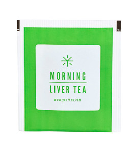 Your Tea - Liver Cleanse - Morning Tea - Low Res