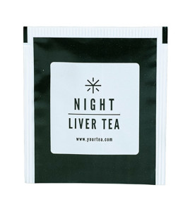 Your Tea - Liver Cleanse - Night Tea - Low Res