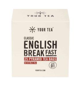 Your Tea - English Breakfast