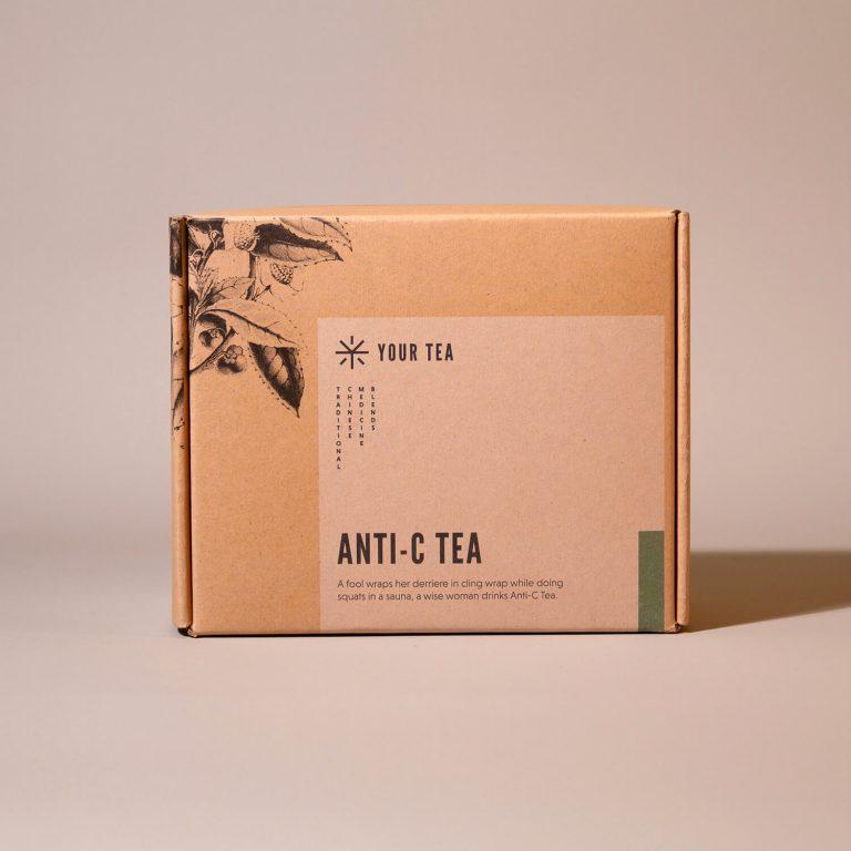 Anti-C Tea